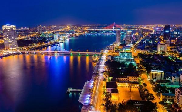 Vé máy bay đi Đà Nẵng khám phá thành phố đáng sống