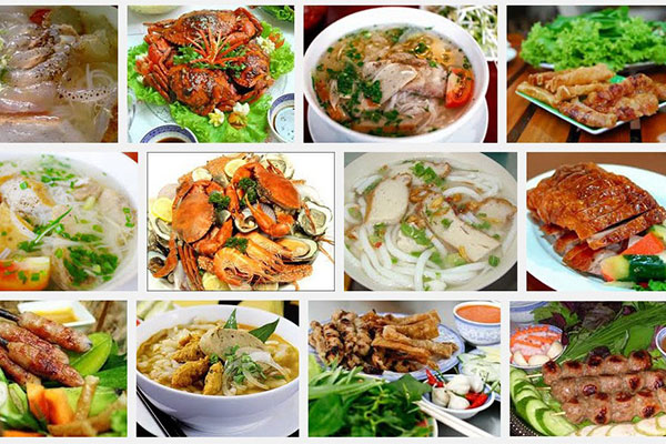 Mua vé máy bay đi Nha Trang thưởng thức ẩm thực hấp dẫn