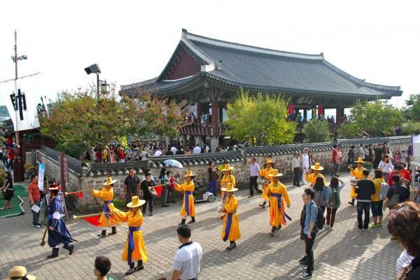 Seoul điểm đến của những tín đồ di lịch đích thực