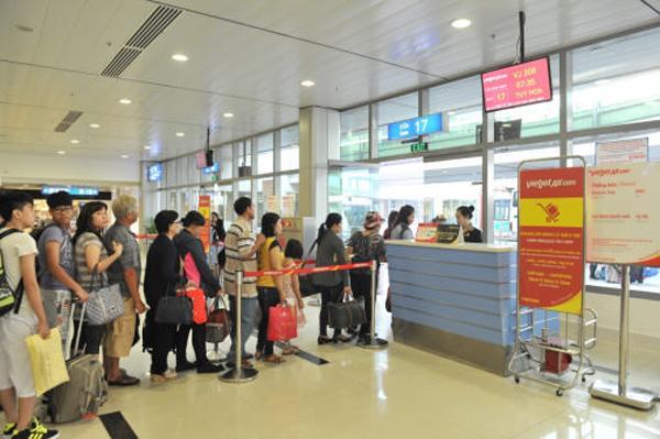 Vietjet tưng bừng khai trương 3 đường bay mới đón tết Bính Thân