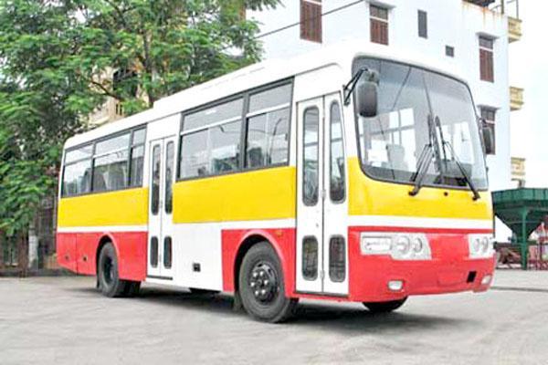 Xe Bus Hà Nội