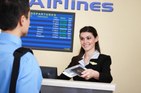 Mẫu giấy xác nhận nhân thân để đi máy bay