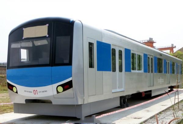 Tuyến tàu lửa ngoại ô Sài Gòn đi Biên Hòa