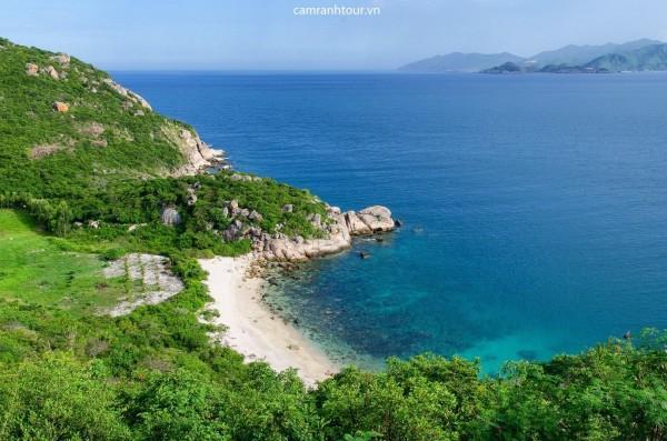 Hòn Rùa – đặc trưng đảo Bình Ba