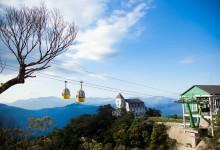 Bà Nà Hills: Khu du lịch hàng đầu Việt Nam