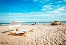 Coco Beach Camp: Một sự lựa chọn tuyệt vời cho cắm trại biển