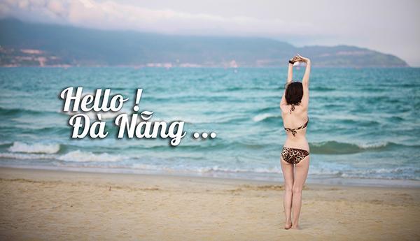 Đà Nẵng địa điểm du lịch ưa thích nhất mùa hè