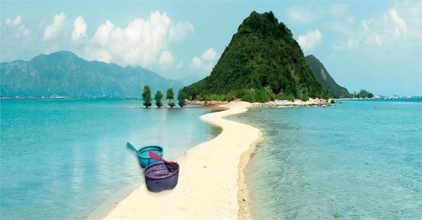 Nha Trang - Khám phá Đảo Điệp Sơn