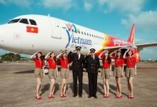 Săn vé máy bay siêu rẻ chỉ từ 99k
