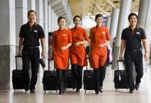 Jetstar khuyến mãi khủng cho các chuyến bay từ Hà Nội