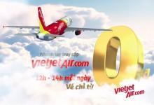 150000 vé máy bay đi quốc tế siêu tiết kiệm chỉ với 0 đồng