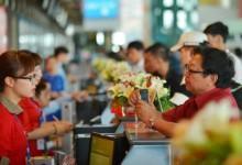 Vietjet khai trương đường bay mới từ Hà Nội đến Busan