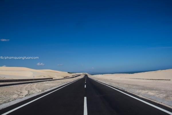 Cung đường biển Việt Nam