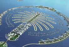 Khám phá quần đảo Palm Jumeirah ở Dubai