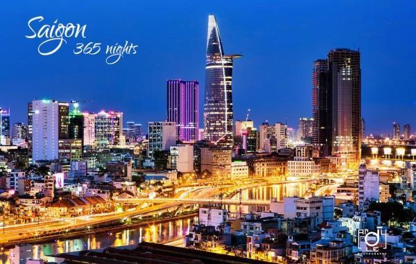 Vé máy bay đi Sài Gòn chỉ từ 88000 đồng khám phá thành phố mang tên Bác