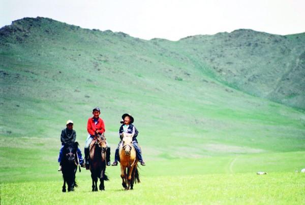 Ellevn Du Lịch Mông Cổ