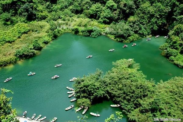 Du lịch non nước Ninh Bình