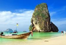 Du lịch khám phá hòn đảo Phuket Thái Lan