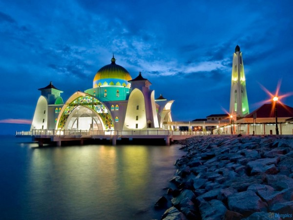 Travel Guide To Malacca/Melaka