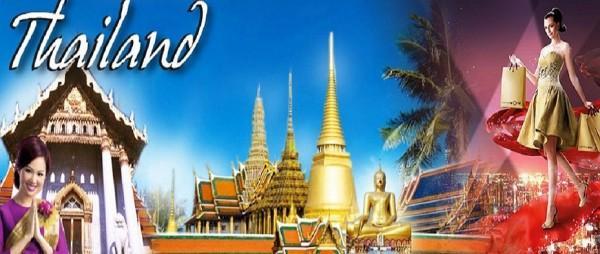 Thái Lan điểm du lịch hấp dẫn đầu năm mới