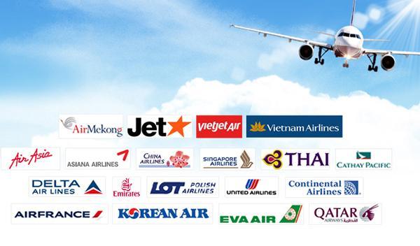 Lựa chọn hãng hàng không uy tín