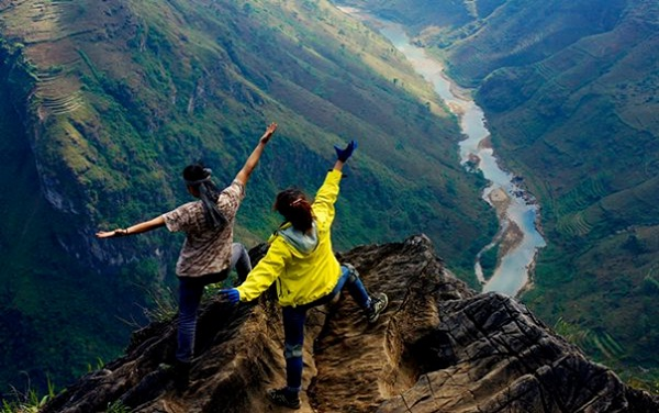 Địa điểm phượt tại Hà Giang lý thú nhất