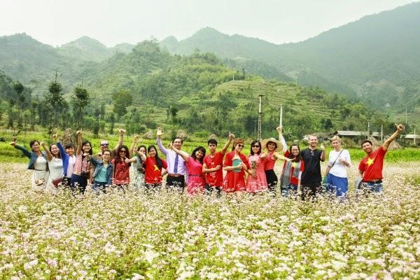 Những trải nghiệm nên thử khi đi du lịch phượt tại Hà Giang