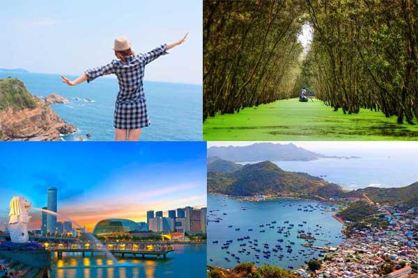 Du lịch mùa tết với giá vé máy bay rẻ đến bất ngờ