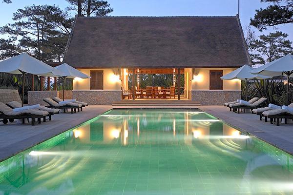 Top 10 Hotels in Da Lat
