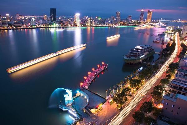 Những điểm check in không thể thiếu tại Đà Nẵng