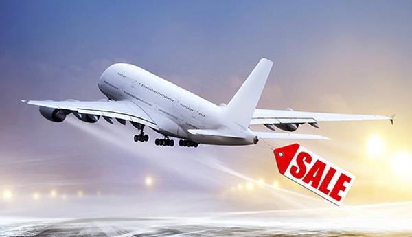 Lời khuyên bổ ích khi đặt mua vé máy bay giá rẻ