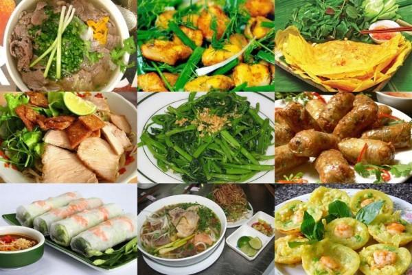 Vé máy bay vietjet giá rẻ thưởng thức đặc sản ẩm thực Huế