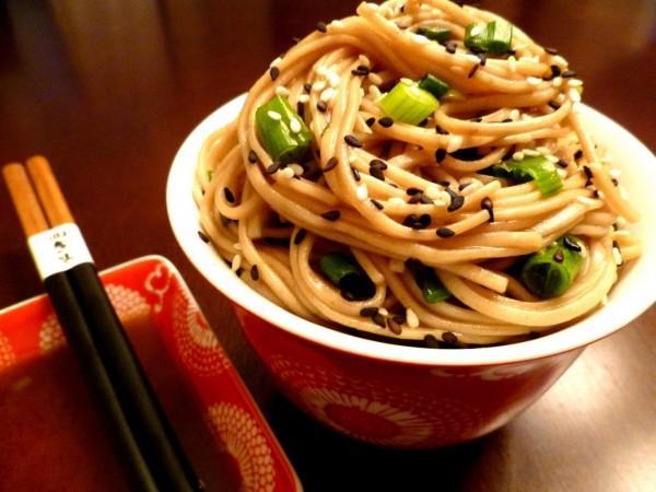 Mỳ của Hong Kong ảnh hưởng nhiều của vùng miền Trung Quốc