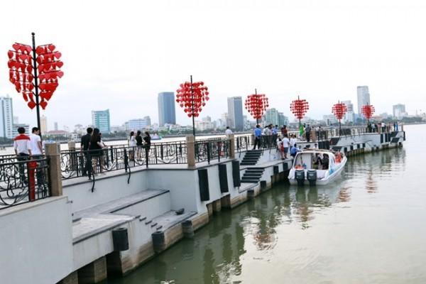Vé máy bay đi Đà Nẵng giá rẻ dịp lễ Valentine