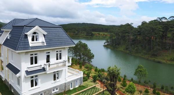 Sacom Tuyen Lam Resort Da Lat