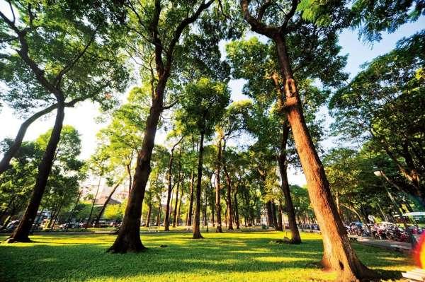 Những địa điểm bạn nên ghé qua khi đi du lịch Sài Gòn