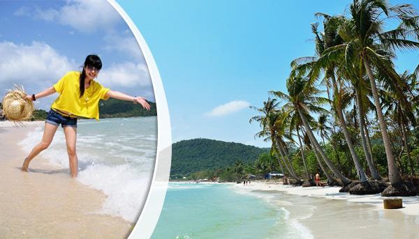 Khám phá vẻ đẹp khó cưỡng khi du lịch Phú Quốc