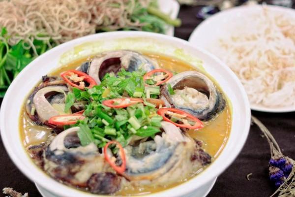 Vé máy bay đi Tuy Hòa giá rẻ thưởng thức món cá ngừ Đại Dương