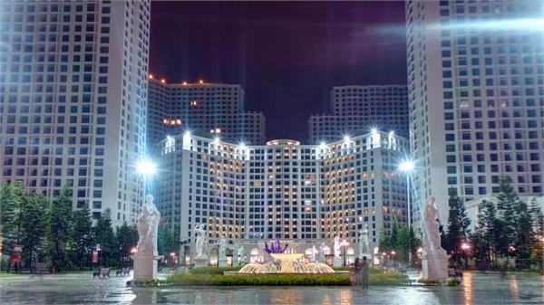 Royal City Ha Noi