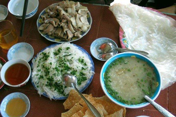 Khám phá nét ẩm thực đặc sắc của Tuy Hòa