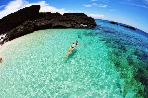 Đảo bé Lý Sơn - Nơi cách thiên đường chỉ một bước chân