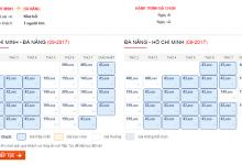 Vui hè thỏa thích với vé máy bay đi Đà Nẵng chỉ từ 43k