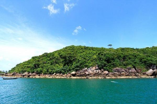 ... đảo Hòn Thơm Phú Quốc · Vẻ đẹp hoang sơ, yên bình của Hòn Thơm hút hồn biết bao du khách