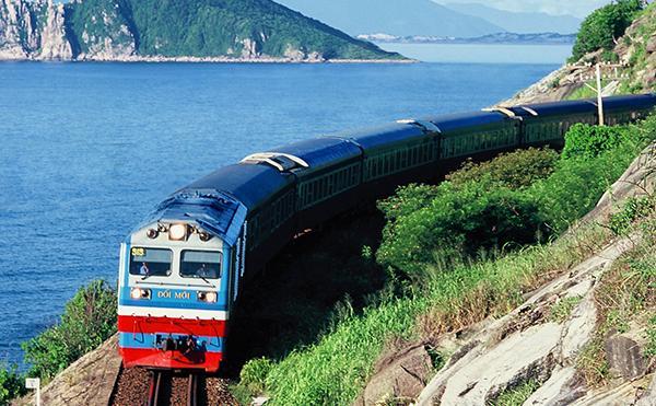 Đường sắt vì một cộng đồng xanh