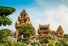 Khám phá thảo nguyên mổng cổ ngay tại Việt Nam