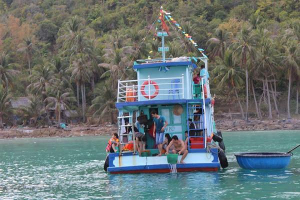 Tour Du Lịch Đảo Nam Du