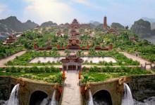 Vé máy bay đi Hà Nội khám phá điểm đến Ninh Bình