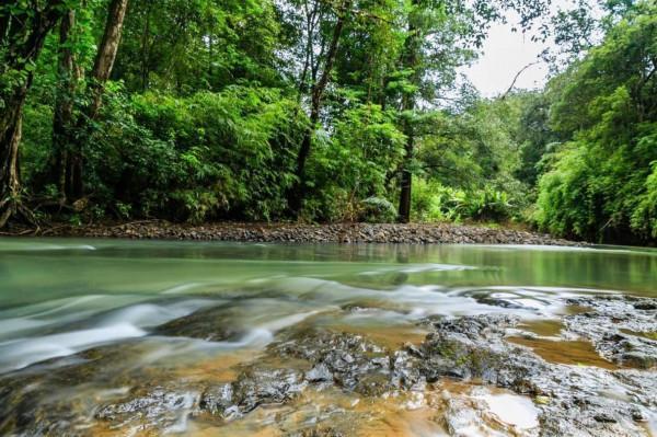 Bù Gia Mập điểm đến thú vị miền Đông Nam Bộ