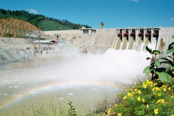 Nhà máy thủy điện LaLy