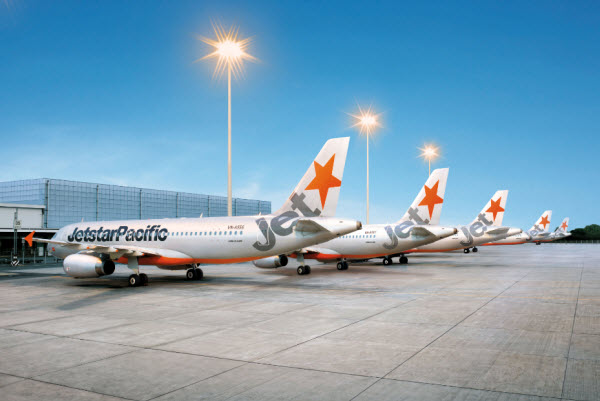 Hãng hàng không cũng bất ngờ khi giá vé tăng cao